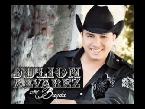 Julio Alvarez - El Toro Viejo (2009 con banda)