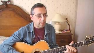 Watch Woody Guthrie Stepstone video