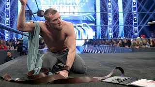 Ups & Downs From WWE SmackDown (Jan 24)