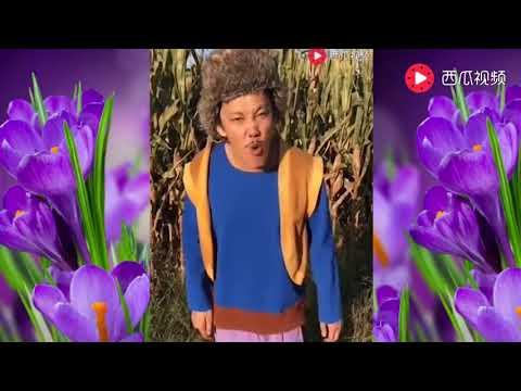 光頭強搞笑視頻集,強哥唱歌太有才了