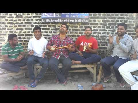 Gora Rang By Sukh Bhatoya video