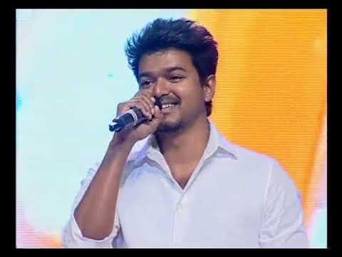 Tupaki Movie Audio Launch 02- Vijay, Kajal Agarwal Photo Image Pic