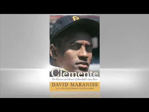 David Maraniss: Clemente