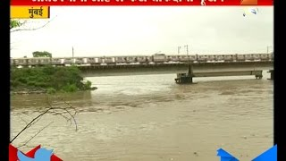 Mumbai | Security Of Mumbai Bridges Tightened After Alert