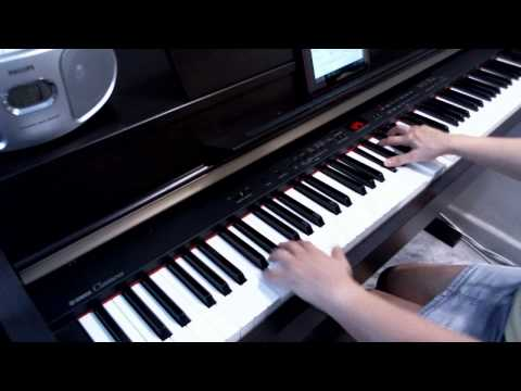 The Christmas Song (Chestnuts Roasting On An Open Fire) - Piano Sheets