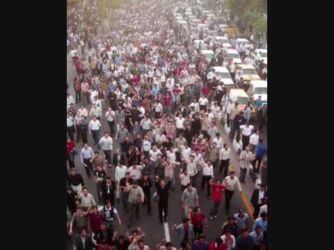 VOA News: Azeri-Iranians Arrested