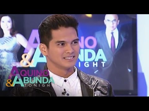 PBB ex-housemate Ranty Portento revealed his Big 4