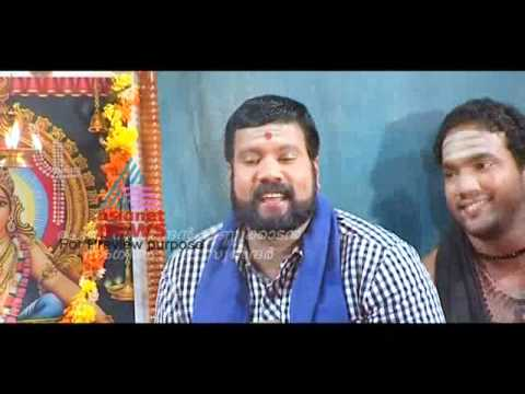 Kalabhavan mani's Ayyappa Songs