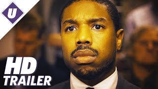Just Mercy (2019) - Official Trailer | Michael B. Jordan, Jamie Foxx, Brie Larson