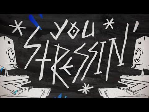 Bishop Nehru - You Stressin' (Official Video)
