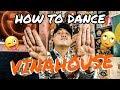 5 Bước Để Trở Thành Cở Trưởng (How to be a VinaHouse dancer) thumbnail