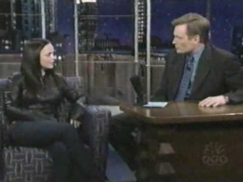 Christina Ricci interview 1999