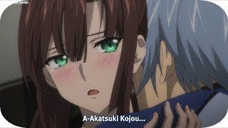 'It Hurts.., Not...There' - Strike The Blood Episode 19