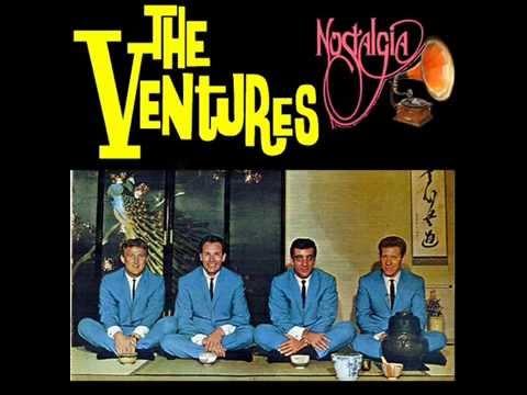 Ventures - Sukiyaki