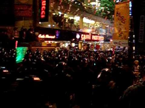 Cloverfield 2: Seoul