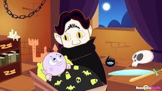 Halloween Songs Halloween Song for Kids - Halloween Creatures - The Singing Walrus  #Halloween 120