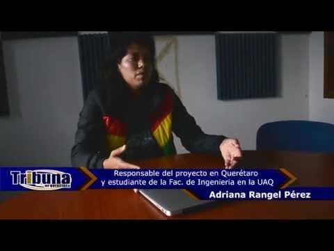 Tribuna de Querétaro:PROMUEVEN AMPARO VÍA DIGITAL CONTRA LEY TELECOM