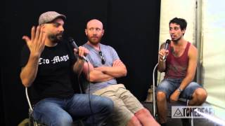KILLSWITCH ENGAGE Interviewed in Australia