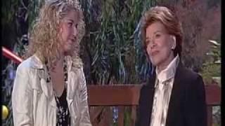 Lys Assia & Beatrice - Sag Mir Wo Wohnen Die Engel 2007