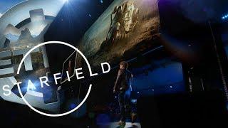 BETHESDA WINS E3 STARFIELD AND ELDER SCROLLS 6 ANNOUNCED!