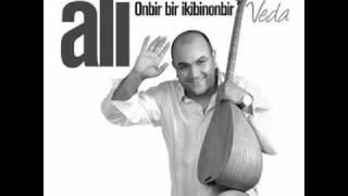 Kivircik Ali- Halim Ellere Onbir Bir İkibinonbir - Veda (2011)