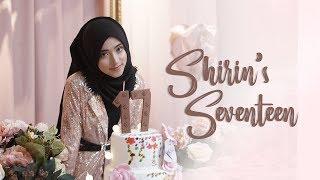 Download Lagu SHIRIN'S SEVENTEEN I Shireeenz Gratis STAFABAND