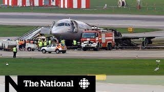 Russian plane crash investigation may involve political hurdles