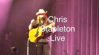 Chris Stapleton Millionaire Live
