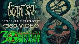 DECREPIT BIRTH - Epigenetic Triplicty (360)