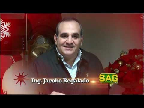 Siembra semillas de esperanza y cosecharas un nuevo año de prosperidad - Jacobo Regalado SAG
