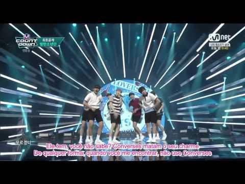 BTS LOVERS HIGH (Converse High) Live HD Legendado