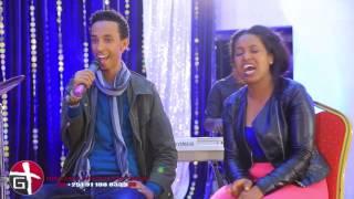Amazing Worship with Ruth Mulugeta,Rozina Kahssay,Abenezer Legesse