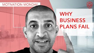 Why Business Plans Don't Work for Most