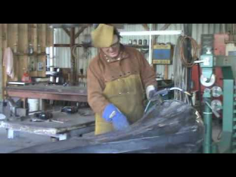 MIG Welding: Fixing Flaws and Porosity