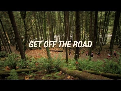 Get Off the Road with 5 Peaks Trail Running Series - Solana Klassen