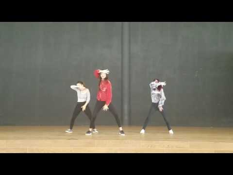 BTS - BLOOD, SWEET & TEARS cover by OPTIMUM HD