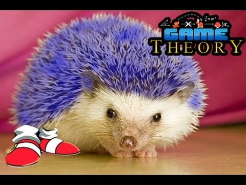 Game Theory: The Science of Sonic the Hedgehog