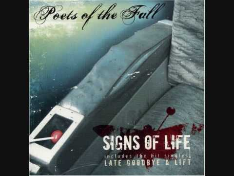 Poets Of The Fall - Dont Mess With Me