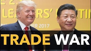 Trump's Trade War with China: A Great Miscalculation
