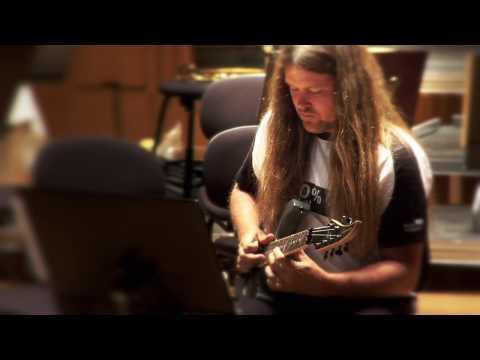 Mattias IA Eklundh - Warming up for Beethoven