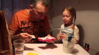 Детские поделки своими руками. Как сделать игрушку из гипса
