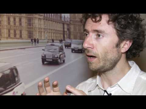 Thomas Heatherwick takes a tour through his London V&A show - the Guardian
