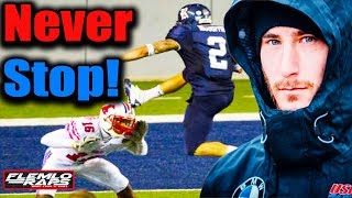 What Happened to This High School Football Phenom? (Sam Mcguffie)