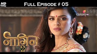Naagin 2 - Full Episode 5 - With English Subtitles
