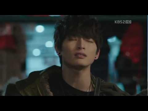 걸어온다 You Walking Towards Me by Jin Yoo-Jin Street Performance Episode 3 cut Dream High 2