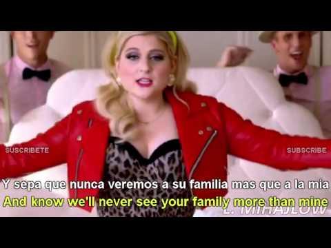 Meghan Trainor  Dear Future Husband Lyrics English & Español Subtitulado