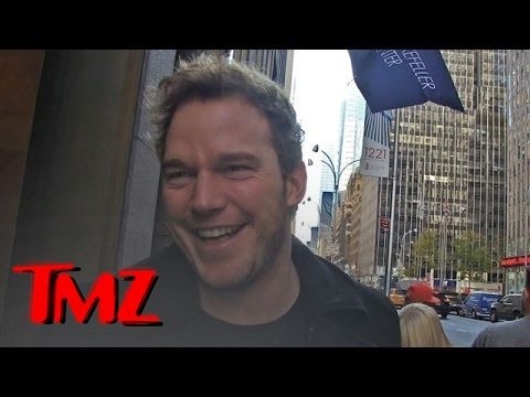 'Guardians of the Galaxy' Star Chris Pratt — Whats Worst Part of SEAL Training?