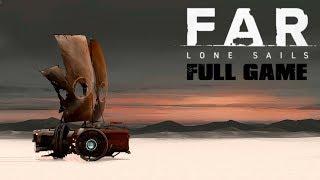 FAR: Lone Sails - Full Game & Ending (Longplay)