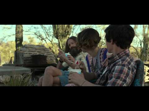 GOATS (2012) - Official Trailer - HD