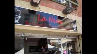 Comer bien y barato en Barcelona